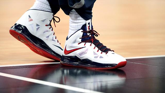 Nike Issues Safety Rule Before LeBron X Nike Plus Release