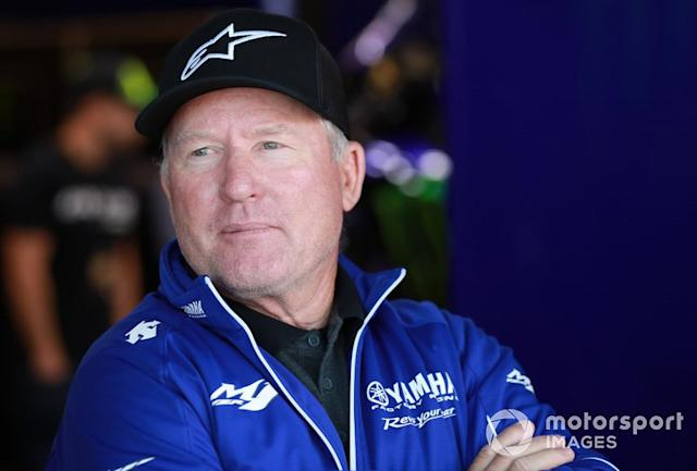 """Kenny Roberts <span class=""""copyright"""">Gold and Goose / Motorsport Images</span>"""
