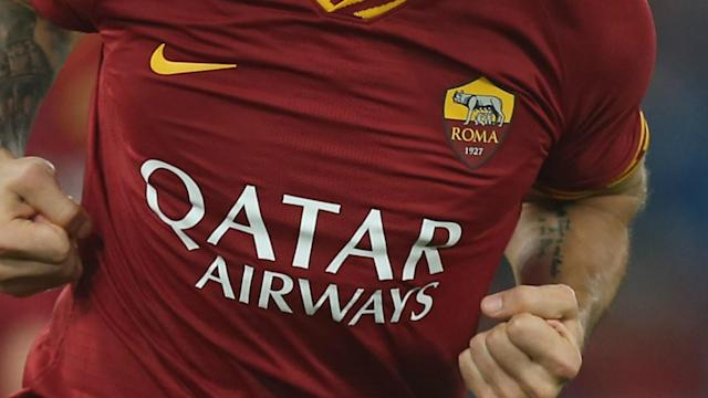 Following Monday's launch of an initiative to combat racism in Italian football, Serie A club Roma responded via social media.