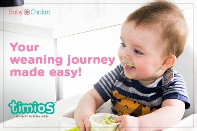 Best Way To Make Weaning Easy