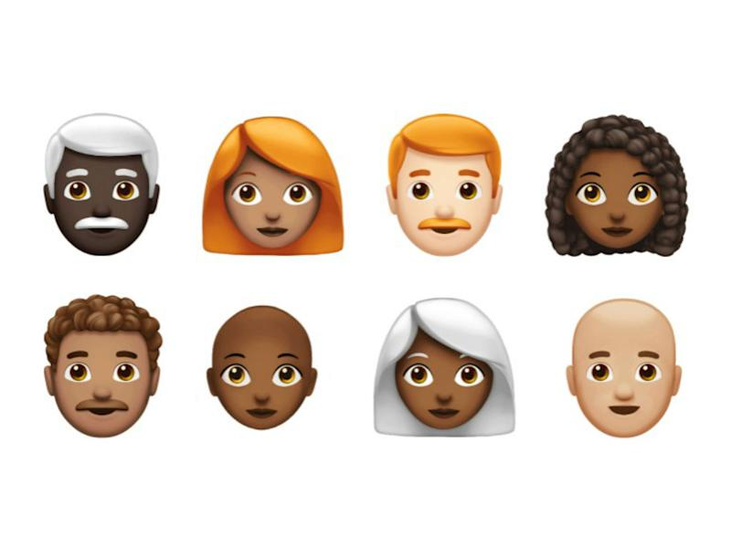 Apple will reveal 70 new emojis later this year. Apple