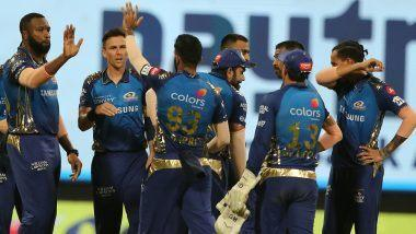 MI vs RCB, IPL 2020 Match 48 Preview: Mumbai Indians, Royal Challengers Bangalore Looking to Seal Playoff Berth in Top of the Table Clash