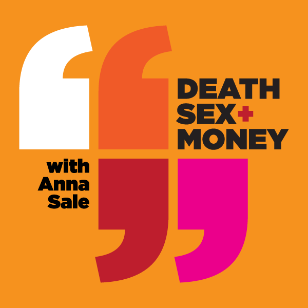 """<p>The name says it all. This approachable, down-to-earth podcast tackles taboo subjects you may not feel OK discussing IRL. With this podcast, you can gain perspective on these and other tricky topics without having to make eye contact with anyone in the process.</p><p><a class=""""link rapid-noclick-resp"""" href=""""https://podcasts.apple.com/us/podcast/death-sex-money/id870688022"""" rel=""""nofollow noopener"""" target=""""_blank"""" data-ylk=""""slk:LISTEN NOW"""">LISTEN NOW</a></p>"""