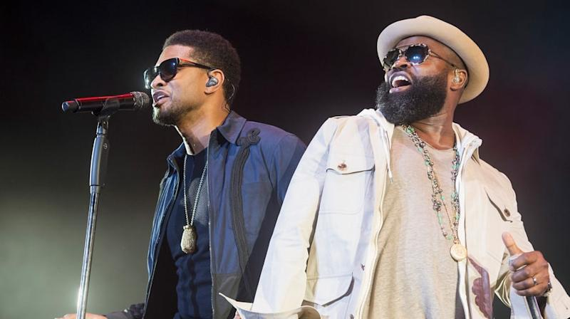 See the Roots With Usher, Ryan Adams Perform at ACLU Fundraiser