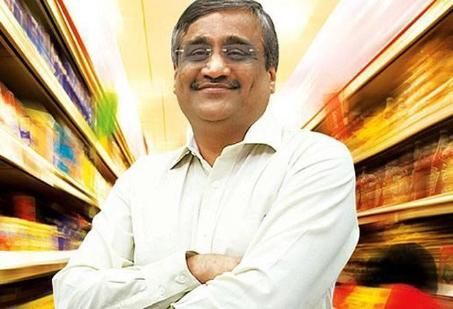 Kishore Biyani-led Future Retail in talks to sell 10 per cent stake to foreign investor