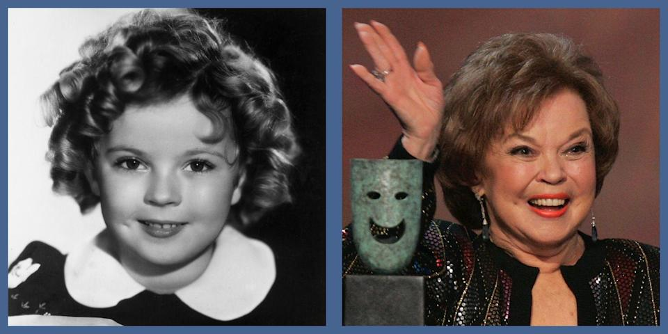<p>You know you're legendary when the mere mention of your name evokes an iconic hairstyle, the world's most famous mocktail, and (most importantly) an irrepressible child starlet. Shirley Temple was just three when her mother started styling her hair in ringlets and sending her off to singing and dancing lessons. It wasn't long before she was Hollywood's number on box office draw—how's that for a leap?—all rendered in adorable black and white. The world had never seen such a poised, self-possessed, and absolutely precious pint-sized performer. </p><p>Before it was legal for little Miss Shirley to drive, she'd already won a (child-sized) Oscar, met Walt Disney, and licensed her image on lunchboxes, dolls, and clothing. When she stepped aside from the spotlight in middle age, Temple sat on numerous corporate boards, and embarked on a storied diplomatic career. Revisit the remarkable life of Temple—for her talent, her ingenuity, her work ethic, and also because let's face it: She's just really, really cute.<br></p>