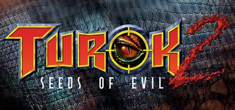 Get Turok 2: Seeds of Evil for free. (Photo: Amazon)