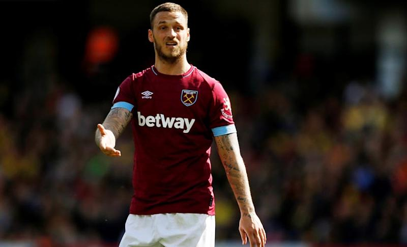 Marko Arnautovic has burned several bridges with West Ham's administration and the fans, after repeatedly asking for pay raises and talking up a move to China. Reuters