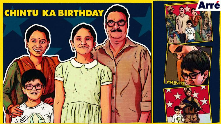Chintu Ka Birthday Review: A Touching Tale of a Different Kind of Migrant Crisis