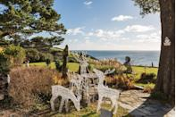 """<p>For Christmas by the sea, head for the sleepy little Cornish seaside hamlet of Porthallow and check into <a href=""""https://go.redirectingat.com?id=127X1599956&url=https%3A%2F%2Fwww.booking.com%2Fhotel%2Fgb%2Ftalland-bay.en-gb.html%3Faid%3D1922306%26label%3Dchristmas-hotels&sref=https%3A%2F%2Fwww.goodhousekeeping.com%2Fuk%2Flifestyle%2Ftravel%2Fg37595542%2Fchristmas-hotels%2F"""" rel=""""nofollow noopener"""" target=""""_blank"""" data-ylk=""""slk:Talland Bay Hotel"""" class=""""link rapid-noclick-resp"""">Talland Bay Hotel</a>, a place that wholeheartedly embraces the countdown. From its wire reindeer and quirky sculptures festooned with Santa hats to the tables, trees and mantlepieces bedecked with Christmas sparkle, the hotel is a delight at this time of year. Christmas here is a house party affair, where you can relax with festive meals and the celebrations continue into Boxing Day, topped off with a fish and chip supper.</p><p><a class=""""link rapid-noclick-resp"""" href=""""https://go.redirectingat.com?id=127X1599956&url=https%3A%2F%2Fwww.booking.com%2Fhotel%2Fgb%2Ftalland-bay.en-gb.html%3Faid%3D1922306%26label%3Dchristmas-hotels&sref=https%3A%2F%2Fwww.goodhousekeeping.com%2Fuk%2Flifestyle%2Ftravel%2Fg37595542%2Fchristmas-hotels%2F"""" rel=""""nofollow noopener"""" target=""""_blank"""" data-ylk=""""slk:CHECK AVAILABILITY"""">CHECK AVAILABILITY</a></p>"""