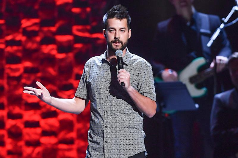 Netflix pulls Christian comic John Crist's special after sexual misconduct allegations