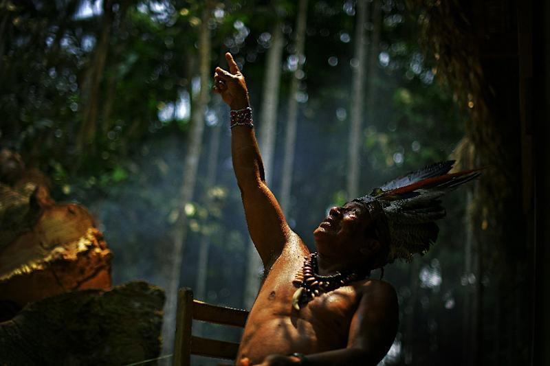 Brazil's President Jair Bolsonaro has decreed the FUNAI agency in charge of indigenous affairs will no longer have a say over creating and defining the boundaries of lands occupied by indigenous people
