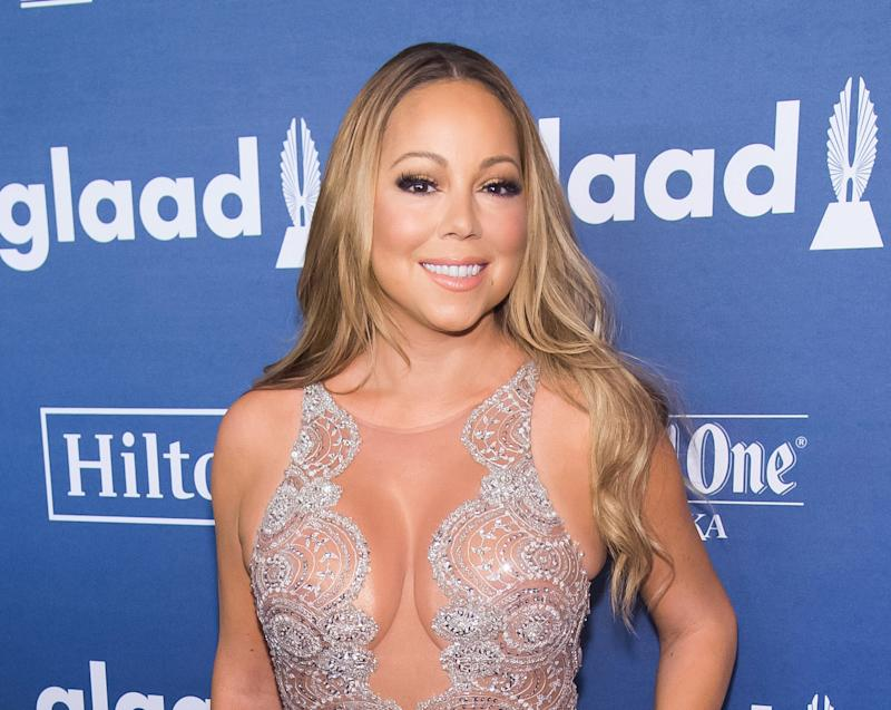 Mariah Carey Will Guest-Star and Perform on Empire This Season