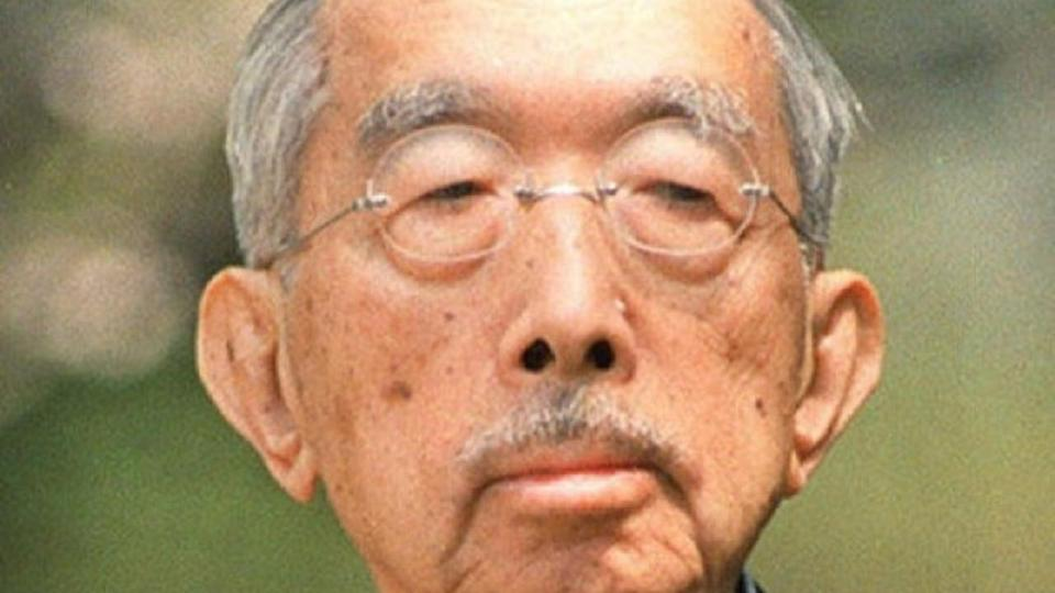 Unearthed poems lay bare shame of Hirohito, Japan's wartime emperor