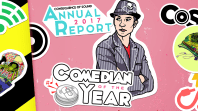 annual report 2017 comedian Nathan Fielder to Write, Direct, and Star in New HBO Comedy Series The Rehearsal