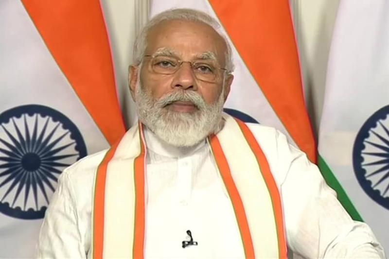 Have to Fight Vigorously Against Coronavirus Till Vaccine Comes, Says PM Modi as Infections Cross 12 Lakh