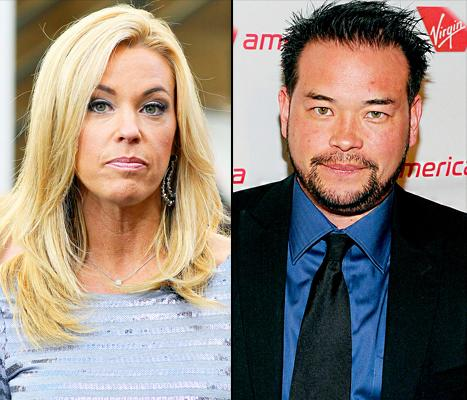 "Kate Gosselin Slams Jon Gosselin's ""Untrue,"" ""Hurtful"" Claims About Kids' Developmental Problems"