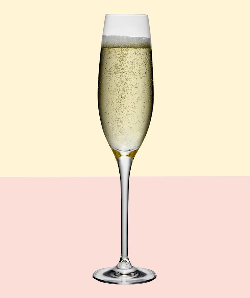 6 Delicious, Affordable Types of Sparkling WineThat Aren't Champagne or Prosecco