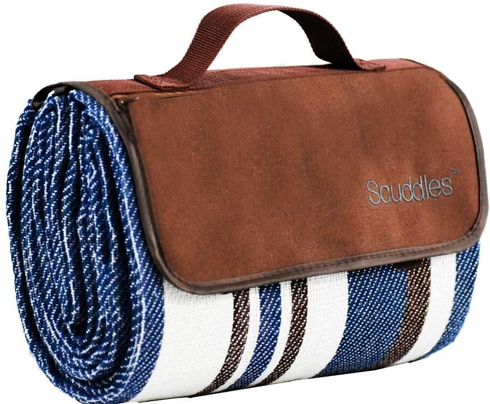 Extra Large Picnic - Outdoor Blanket