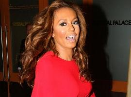 Mel B Confirmed For X Factor Guest Judge Role