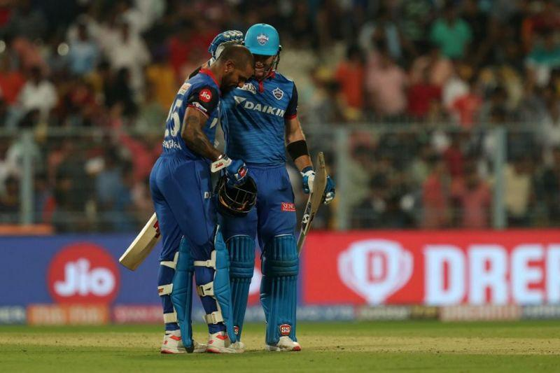 Delhi Capitals come into the match after a huge victory against Kolkata Knight Riders (Picture Courtesy-BCCI/Iplt20