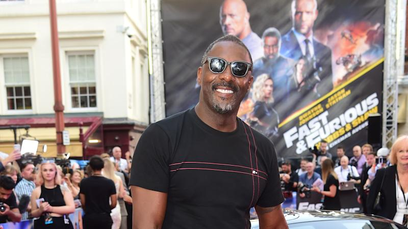 Idris Elba responds to Cardi B's coronavirus comments
