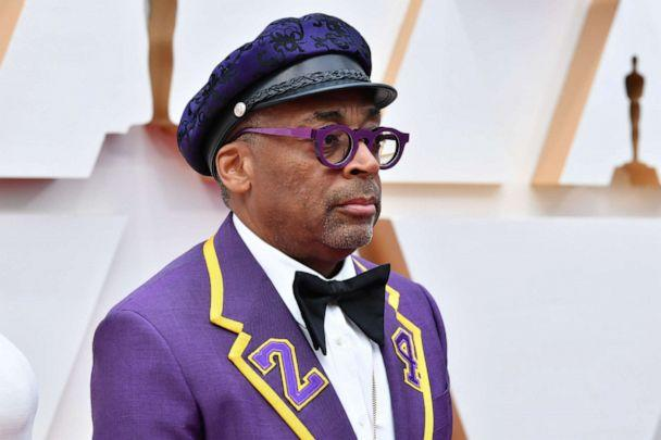 PHOTO: Spike Lee attends the 92nd annual Academy Awards, Feb. 9, 2020, in Hollywood, Calif. (Amy Sussman/Getty Images)