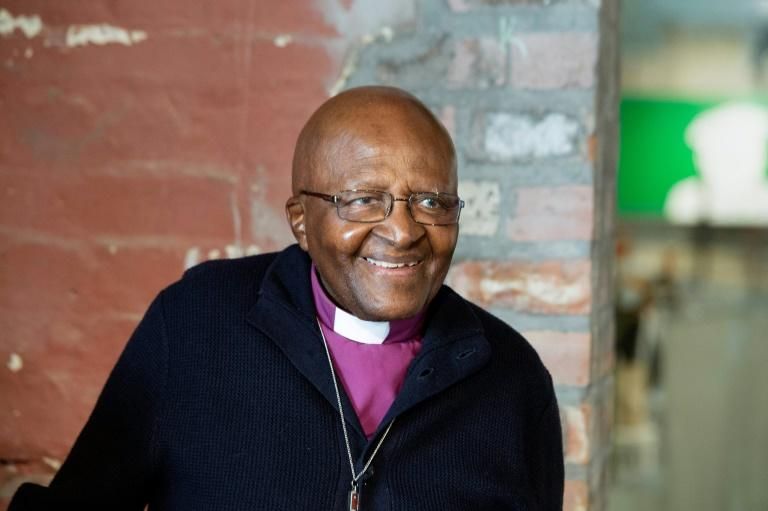 Tutu gained worldwide prominence for his strong opposition to white-minority rule under apartheid and won the Nobel Peace Price in 1984
