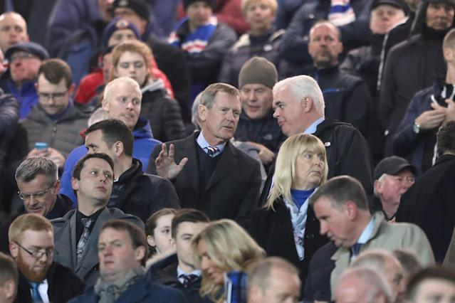 Rangers Fan View: Everyone has to take their share of the blame for Gers problems