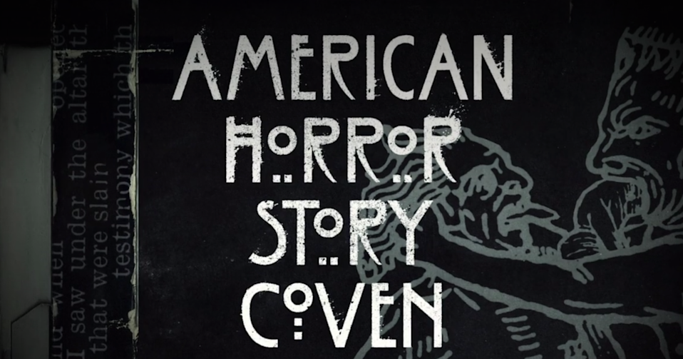 The new season of American Horror Story will bring together plotlines from both Murder House and Coven. (FX)