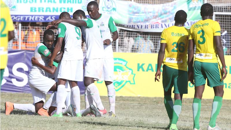Three league matches lined up for live TV coverage as KPL resumes