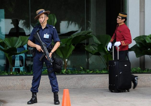 Time to overhaul Singapore's national security policies. (AFP file photo)