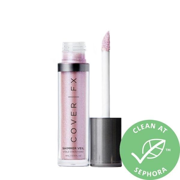 <p>This <span>Cover Fx Shimmer Veil</span> ($14, originally $28) earns top marks from other shoppers for the amount of shimmer inside. </p>