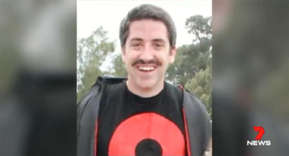 Sydney pedophile teacher Shane Matthews was sentenced at Campbelltown Court for sexually abusing 16 students.