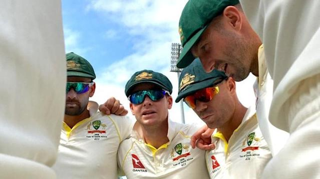 As per reports, tainted Australian duo David Warner and Steve Smith could be back in action soon. One of them could be handed an English county contract by Surrey. Both Warner and Smith are currently serving a ban of 1 year from cricket due to their involvement in the ball tampering saga. The incident occurred during Australia's tour of South Africa.