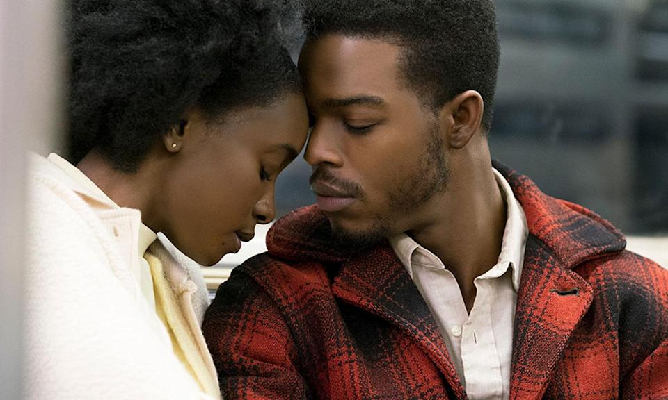 <p>Academy Award®-winner Barry Jenkins (<i>Moonlight</i>, LFF 2016) returns to the Festival with <i>If Beale Street Could Talk</i>, an audacious, distinctive and assured adaptation of James Baldwin's 1974 novel, which features as this year's Love Gala, in association with Time Out. A tender and captivating story, touching upon love, injustice and racism in America. </p>