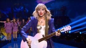 Taylor Swift skipped Grammys because they couldn't guarantee her win