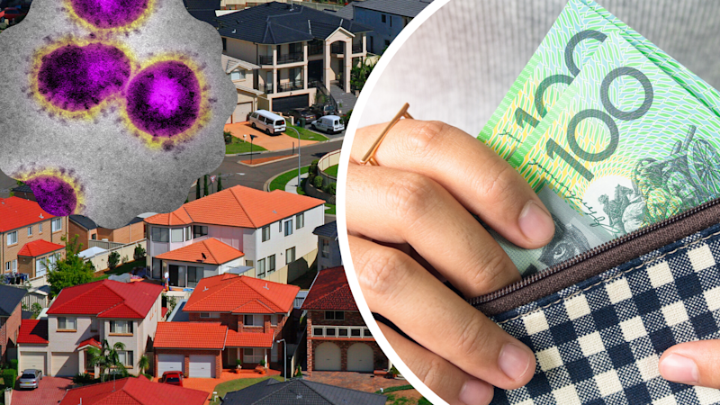 Buyers want stamp duty slashed. Source: Getty