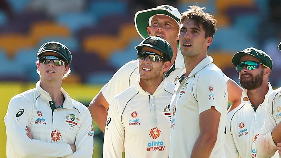 Former Australian bowler Shane Warne has predicted there will be a number of changes made to Australia's Test team. (Photo by Chris Hyde - CA/Cricket Australia via Getty Images)