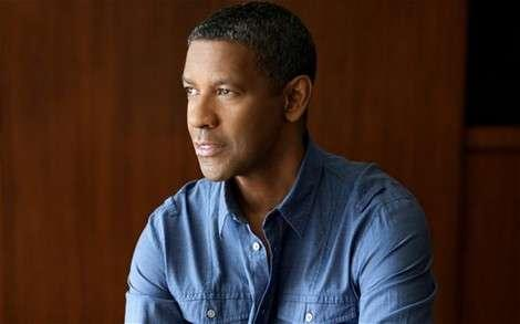 Rumour: Denzel Washington to play Green Lantern?