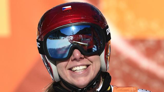 A truly sensational super-G triumph for rank outsider Ester Ledecka represented the undoubted highlight of a thrilling day in Pyeongchang.