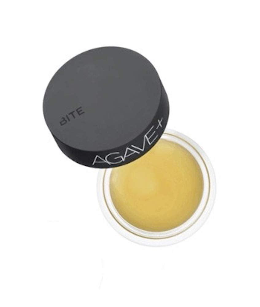 """<h2>Bite Agave+ Weekly Vegan Lip Scrub</h2><a href=""""https://www.drhadleyking.com/"""" rel=""""nofollow noopener"""" target=""""_blank"""" data-ylk=""""slk:Dr. Hadley King"""" class=""""link rapid-noclick-resp"""">Dr. Hadley King</a>, a New York City-based dermatologist, recommends this Bite formula, which has squalene, glycerin, and sunflower seed oil to hydrate dry skin deeply. """"The sugar crystals gently exfoliate without being too harsh,"""" she explains. After exfoliating, Dr. King says to follow up with a thick moisturizer (more on that, ahead) for maximum hydration. <br><br><strong>Bite Beauty</strong> Bite Beauty Agave+ Weekly Vegan Lip Scrub, $, available at <a href=""""https://go.skimresources.com/?id=30283X879131&url=https%3A%2F%2Fwww.sephora.com%2Fproduct%2Fagave-lip-scrub-P443573"""" rel=""""nofollow noopener"""" target=""""_blank"""" data-ylk=""""slk:Sephora"""" class=""""link rapid-noclick-resp"""">Sephora</a>"""