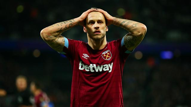West Ham are determined to resist Marko Arnautovic's mooted switch to China despite the 29-year-old's wish to take up an offer.