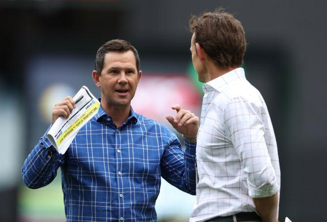 Ponting has one of the sharpest cricket minds in the world. Pic: Getty