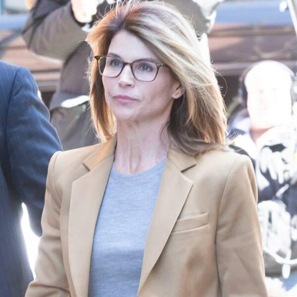 Why Lori Loughlin Could Be Released From Prison Earlier Than Expected