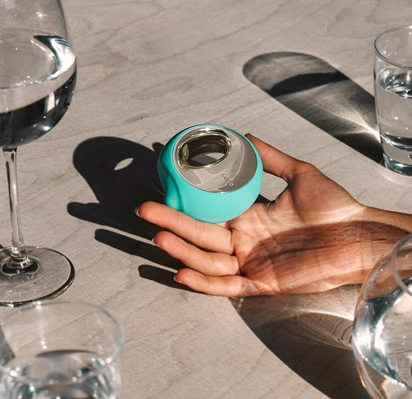 """It'll feel like the real deal if not better, thanks tointuitive vibration patterns and its precise rotating motion. It's also waterproof, in case you want to use it in the shower for solo play.<br /><br /><strong>Get it from Lelo for <a href=""""https://go.skimresources.com?id=38395X987171&xs=1&url=https%3A%2F%2Fwww.lelo.com%2Fora-3&xcust=HPJobDoneSexToy60917222e4b09cce6c237436"""" target=""""_blank"""" rel=""""noopener noreferrer"""">$136</a> (available in three colors).</strong>"""