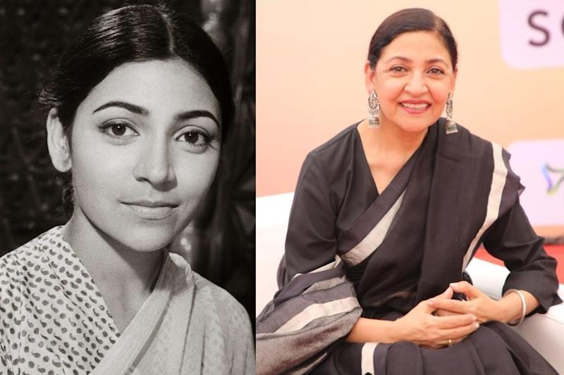 People Loved Farooq Sheikh and Me on Screen But I Wanted More From My Career, Says Deepti Naval