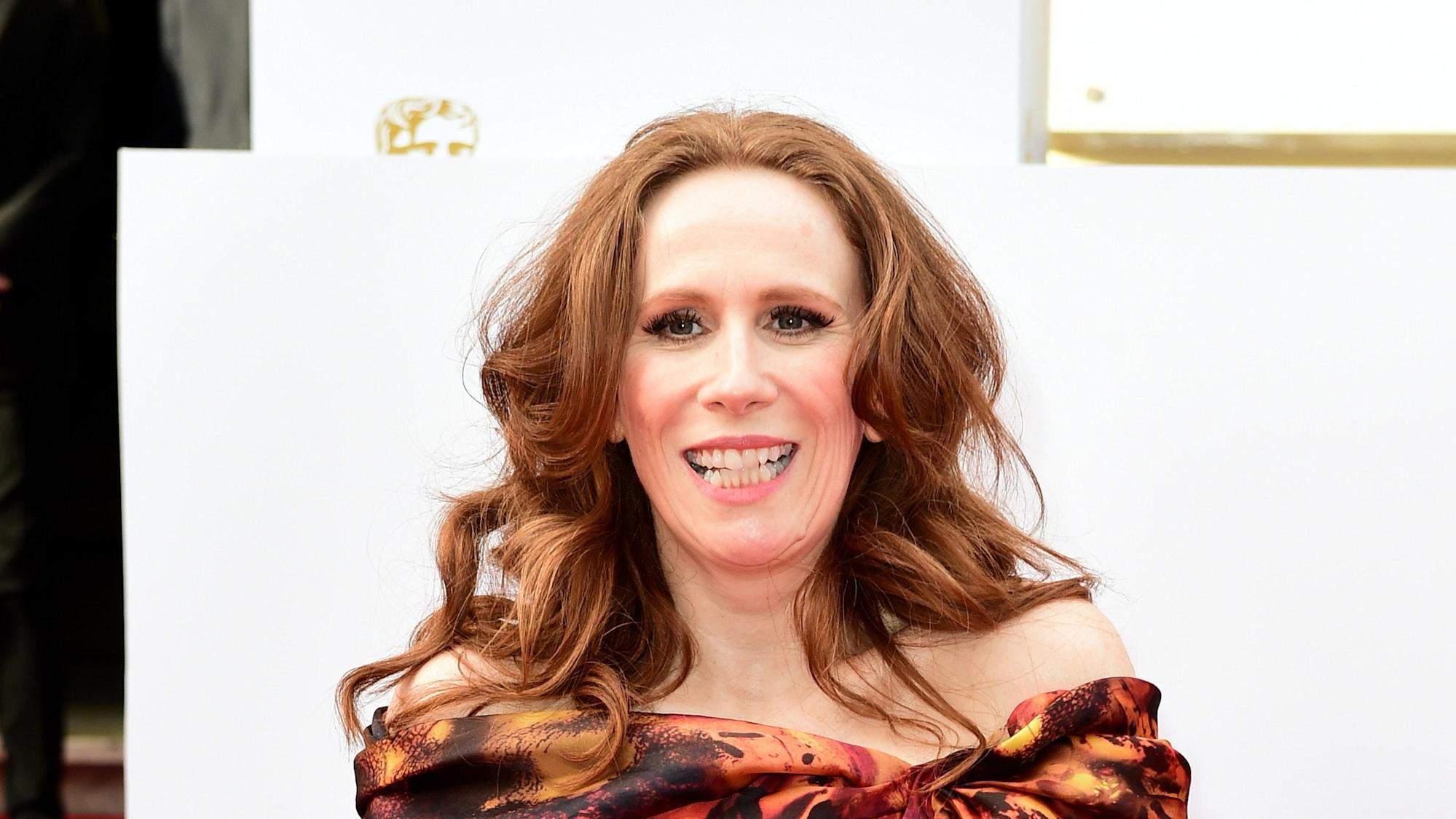 Catherine Tate joins 'madhouse' for new voice role