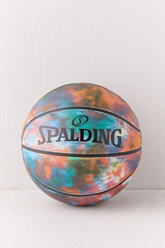 """<p><strong>Spalding UO </strong></p><p>urbanoutfitters.com</p><p><strong>$29.00</strong></p><p><a href=""""https://go.redirectingat.com?id=74968X1596630&url=https%3A%2F%2Fwww.urbanoutfitters.com%2Fshop%2Fspalding-uo-exclusive-custom-tie-dye-basketball&sref=https%3A%2F%2Fwww.seventeen.com%2Flife%2Fg23515577%2Fcool-gifts-for-teen-boys%2F"""" rel=""""nofollow noopener"""" target=""""_blank"""" data-ylk=""""slk:Shop Now"""" class=""""link rapid-noclick-resp"""">Shop Now</a></p><p>When shopping for teen boys, just follow one simple rule: TIE-DYE EVERYTHING.</p>"""