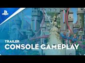 """<p><strong>PS5 Release Date: November 12 (launch title)<br></strong><a class=""""link rapid-noclick-resp"""" href=""""https://www.amazon.com/Planet-Coaster-PlayStation-5/dp/B08F719CVM?tag=syn-yahoo-20&ascsubtag=%5Bartid%7C10054.g.32711498%5Bsrc%7Cyahoo-us"""" rel=""""nofollow noopener"""" target=""""_blank"""" data-ylk=""""slk:Buy"""">Buy</a><br><br>Think<em> Roller Coaster Tycoon</em>, but new and polished and arguably better. You run a theme park, and you can do all the fucked up crap you used to, like send carts flying or trap people with animals. I totally didn't spend all my time with <em>Planet Zoo </em>letting tigers out of their cages to roam the park; that's totally not how you're meant to play these games. <br></p><p><a href=""""https://youtu.be/GkaVOKdL_O8"""" rel=""""nofollow noopener"""" target=""""_blank"""" data-ylk=""""slk:See the original post on Youtube"""" class=""""link rapid-noclick-resp"""">See the original post on Youtube</a></p>"""